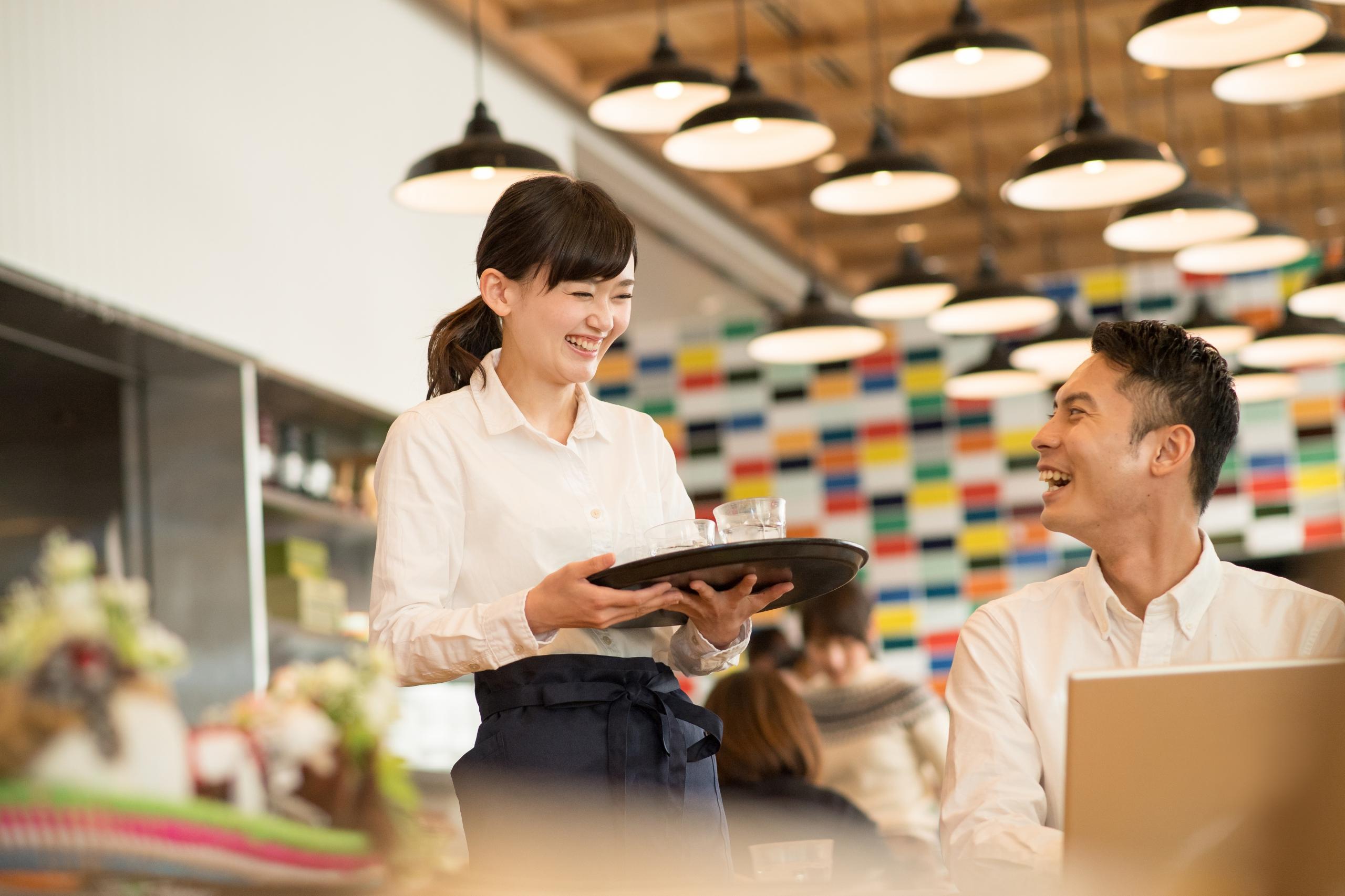 店舗のQSCを主体的に向上させる為の4つのステップ