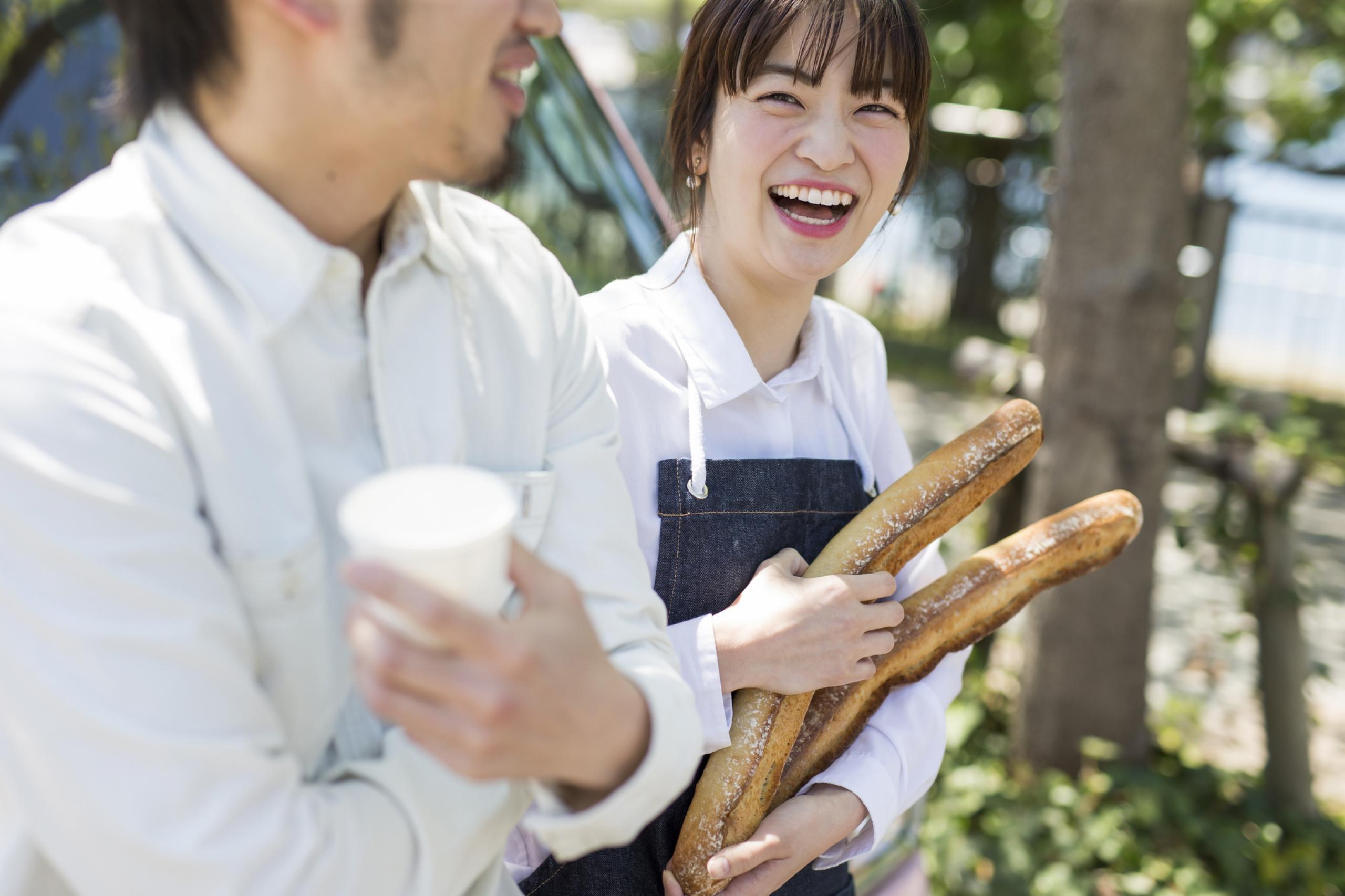 飲食店でアルバイトのリファラル採用を成功させる為の5つのポイント