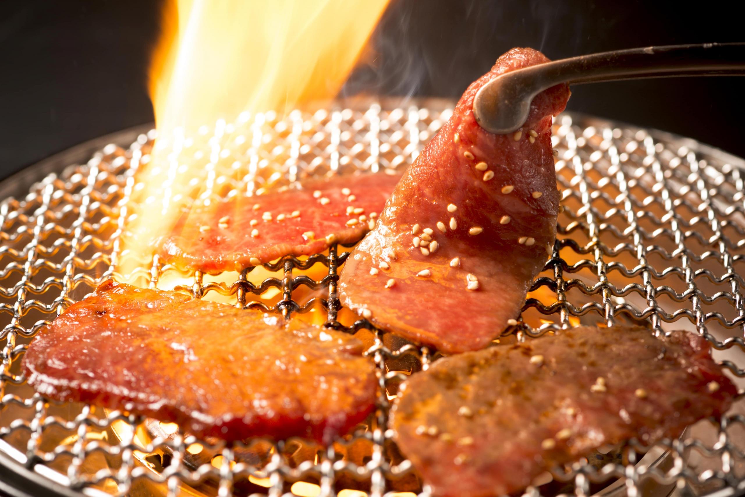 ■下町の焼肉店がWEBマーケティングを駆使してコロナ禍でも前年越えを達成